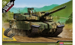 K2 Black Panther, ADD, Hyundai Rotem - ACADEMY 13511 1/35