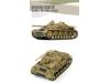 Sturmgeschütz IV, Sd.Kfz. 167, Krupp, StuG IV - ACADEMY 13522 1/35