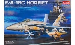 F/A-18C McDonnell Douglas, Hornet - ACADEMY 2191 1/32