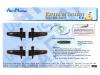 A-26B/RB-26C Douglas, Invader - AEROMASTER 48-617 1/48