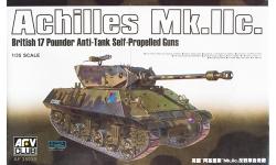 M10 General Motors, Achilles - AFV CLUB AF 35039 1/35