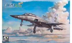 F-5F Northrop, Tiger II - AFV CLUB AR48106 1/48