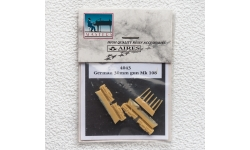 Пушка авиационная MK 108 30-мм, автоматическая, Rheinmetall-Borsig - AIRES 4043 1/48