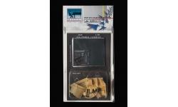 F4F-4 Grumman, Wildcat. Конверсионный набор (TAMIYA) - AIRES 4048 1/48