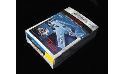 F4F-4 Grumman, Wildcat. Конверсионный набор (TAMIYA) - AIRES 4058 1/48