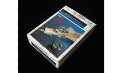 МиГ-21МФ Микоян и Гуревич. Конверсионный набор (ACADEMY) - AIRES 4062 1/48