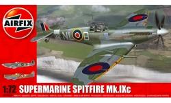 Spitfire Mk IXc Supermarine - AIRFIX A02065A 1/72