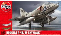 A-4B/P Douglas, Skyhawk, Scooter - AIRFIX A03029 1/72
