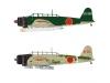 B5N2 Model 12 Nakajima - AIRFIX A04058 1/72
