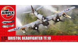 Beaufighter TF Mk X Bristol - AIRFIX A05043 1/72