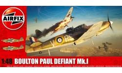 Defiant Mk I Boulton Paul - AIRFIX A05128 1/48