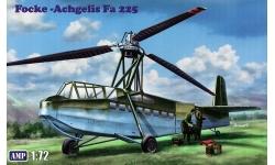 Fa 225 Focke-Achgelis - AMP 72001 1/72
