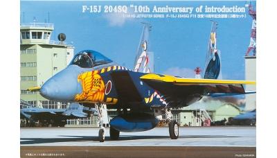 F-15J McDonnell Douglas, Eagle - ARII 62156 1/144