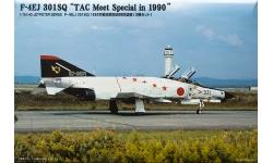 F-4EJ McDonnell Douglas, Phantom II - ARII 62158 1/144