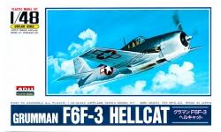 F6F-3 Grumman, Hellcat - ARII A330 1/48