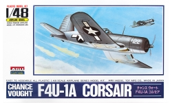 F4U-1A Chance Vought, Corsair - ARII A336 1/48
