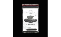 Ствол металлический для КВ-2 - ARMO 35741 1/35