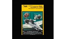 Fw 190A-5/A-6 Focke-Wulf. Конверсионный набор (TAMIYA) - CMK 4048 1/48