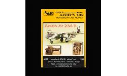 Ar 234B Arado, Blitz. Конверсионный набор (HASEGAWA) - CMK 4122 1/48