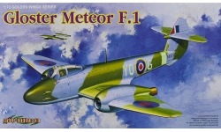 Meteor F.1 Gloster - CYBER-HOBBY 5084 1/72
