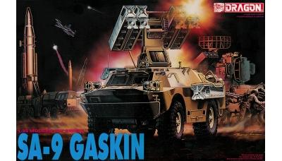 9К31 КБ Точмаш / ГАЗ, Стрела-1 - DRAGON 3515 1/35