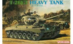 M26 (T26E3), Pershing - DRAGON 6032 1/35