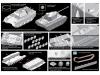 Panther, Panzerkampfwagen V, Sd.Kfz. 171, Ausf. A, MAN - DRAGON 7499 1/72