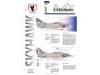 A-4L Douglas, Skyhawk - EAGLE STRIKE 48023 1/48
