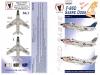 F-86D North American, Sabre Dog - EAGLE STRIKE 48068 1/48