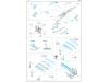 Фототравление для EA-18G Boeing, Growler (HASEGAWA) - EDUARD 48716 1/48