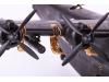Фототравление для H8K2 Model 12 Kawanishi (HASEGAWA) - EDUARD 72653 1/72