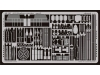 Фототравление для J 35F/J SAAB, Draken (HASEGAWA) - EDUARD BIG4903 1/48