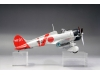 A5M4 Type 24 Mitsubishi - FINE MOLDS FB22 1/48