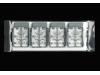 Ремни пристяжные. Современная авиация. Часть 3 (МиГ-29, Су-27/33) - FINE MOLDS NA9 1/72