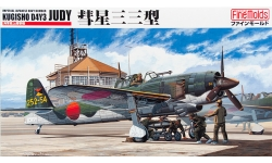 D4Y3 Model 33 Yokosuka - FINE MOLDS FB7 1/48