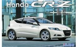 Honda CR-Z ZF1 2010 - FUJIMI 038544 ID-168 1/24