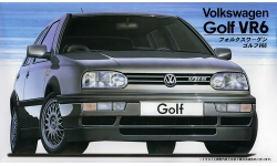 Volkswagen Golf III VR6 1992 - FUJIMI 12093 RS-22 1/24