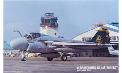 A-6E Grumman, Intruder - FUJIMI 72149 H-30 1/72