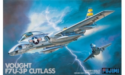 F7U-3P Chance Vought, Cutlass - FUJIMI 27011 H-11 1/72