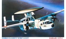 E-2CJ Northrop Grumman, Hawkeye - FUJIMI 27028 H-16 1/72