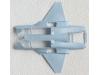 F-35B Lockheed Martin, Lightning II - FUJIMI 722368 BSK 5 1/72