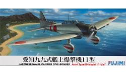D3A1 Model 11 Aichi - FUJIMI 722450 F-7 1/72