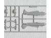A5M4 Type 24 Mitsubishi - FUJIMI 722658 C-11 1/72