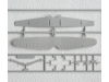 F1M2 Type 11 Mitsubishi - FUJIMI 722665 C-12 1/72