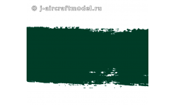 Краска MR.COLOR C120, оливково-зеленая полуматовая, Люфтваффе RLM80, 10 мл - MR.HOBBY