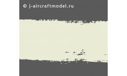 Краска MR.COLOR C311, светло-серая полуматовая, ВВС США F-4, F-100 и т.д., 10 мл - MR.HOBBY
