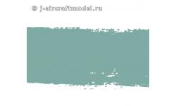 Краска MR.COLOR C324, серая матовая, для кокпитов самолетов JASDF, 10 мл - MR.HOBBY