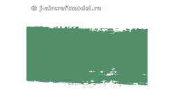 Краска MR.HOBBY H336 водоразбавляемая, серо-зеленая полуматовая, RAF NIMROD и т.д., 10 мл