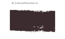 Краска MR.COLOR C42, коричнево-красная полуматовая, основная, 10 мл - MR.HOBBY