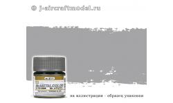 Краска MR.METAL COLOR MC211, хром-серебро, металл, 10 мл - MR.HOBBY